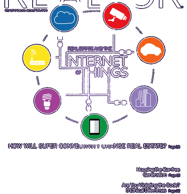 March/April REALTOR Magazine Now Available Online