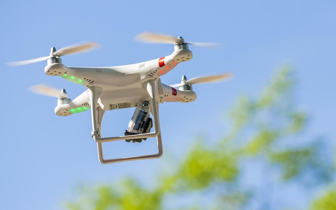FAA Develops Rules Regarding Drones